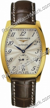 Longines Evidenza Mens Automatic L2.642.6.73.2