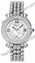 Chopard Happy Sport acier inoxydable 278291-2005 (27/8291-23)