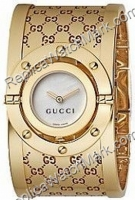 Gucci Watch Collection Twirl Mulher YA112412