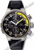 Chronographe IWC Aquatimer Split Minute 3723-04