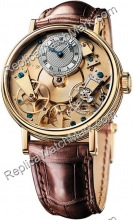 Breguet La Tradition Breguet Mens Watch 7027BA.11.9V6