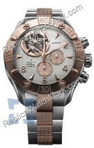 Zenith Defy Classic Mens Watch Tourbillion 86.0526.4035.01.M527