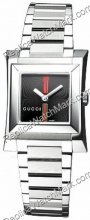 Gucci 111 Bracelet unisexe Guccio Watch Junior YA111502