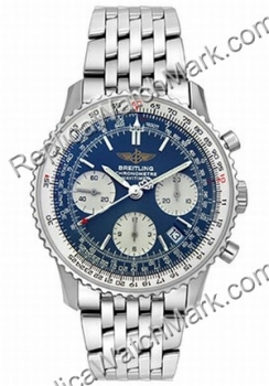 Breitling Navitimer Steel Mens Watch A2332212-C586