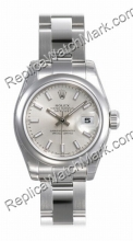 Rolex Oyster Perpetual Datejust Lady Ladies Watch 179160-SSO
