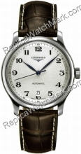 Longines Master Collection L2.628.4.78.3 (L26284783)