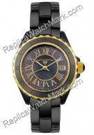 SWISS Mens Karamica LEGEND Watch 20050-BKBGR