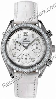 Luxury Swiss Counterfeit Watches : Omega Speedmaster 3815 ...