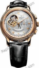 Zenith Chronomaster XXT Open Mens Watch 18.1260.4021.01.C505