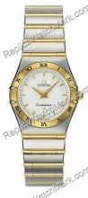 Omega Constellation 95 1272.30