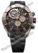 Zenith Defy Classic Tourbillion Mens Watch 86.0526.4035.21.R642