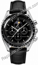 Omega Speedmaster Moon Phase 3876.50.31