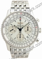 Breitling Navitimer Mens Steel Watch A2332212-G5-431A