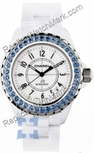 Chanel J12 Diamonds Unisex Watch H1180
