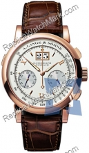 A Lange & Sohne Datograph Flyback Mens Watch 403,032