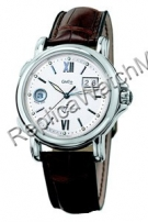 Ulysse Nardin GMT + - Big Date Herrenuhr 223-88
