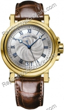 Breguet Marine Automatic Mens Watch Data Big 5817BA.12.9V8