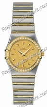 Omega Constellation 95 1277.10