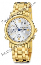 Ulysse Nardin GMT +- Perpetual Mens Watch 321-22-8-31