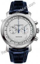 Vacheron Constantin Malte Manual Chronograph Platine Mens Watch
