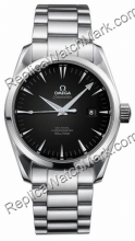 Aqua Terra Omega 35mm 2504,50 automatique