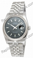 Rolex Oyster Perpetual Datejust Mens Watch 116234BKSJ