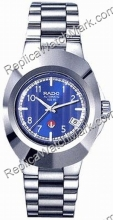 Rado Original Diastar Mens Blue Watch R12637203