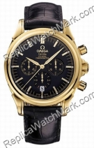 Chronographe Omega Co-Axial 4641.50.31