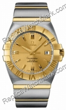 Omega Constellation 1203.10