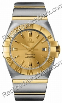 Omega Constellation 1.203,10