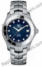 Tag Heuer New Link Кварцевые wj111a.ba0575