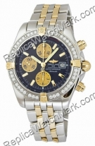 Breitling Chronomat Evolution Mens Watch B1335653-C6-372a