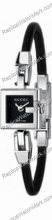 Gucci 102G G-Black Watch Feminina Petite ver YA102515