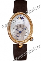 Breguet Reine de Naples Ladies Watch 8908BA.52.864.D00D
