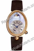 Breguet Reine de Naples Ladies Watch 8908BA.V2.864.D00D