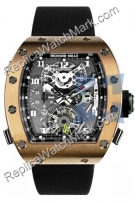 Richard Mille RM 008 Tourbillon Mens Split secondes du chronogra