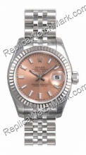 Rolex Oyster Perpetual Lady Datejust Ladies Watch 179174-PSJ