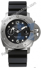 Panerai Luminor 1950 Submersible 1000M Mens Watch PAM00243