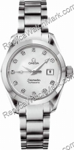 Omega Aqua Terra Ladies Automatic 2.563,75
