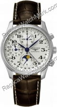 Longines Master Complications L2.673.4.78.3 (L26734783)