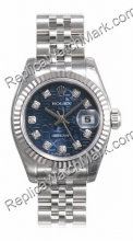 Rolex Oyster Perpetual Lady Datejust Ladies Watch 179.174-BLDJ