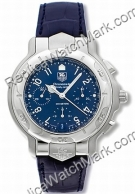 Tag Heuer 6000 Automatic Chronograph ch5113.fc6129