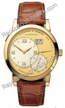 A Lange & Sohne Grand Lange 1 Mens Watch 115.021