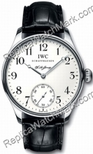 IWC Portoghese FA Jones 5.442-02