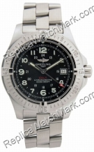 Mens Steel Watch Breitling Navitimer A2332212-G5-431A