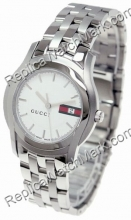 Gucci 5500 Series Steel Mens Watch YA055201