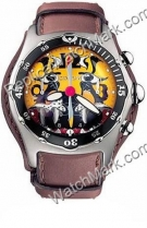 Corum Bubble Dive Bomber Cronografo 02320.752205