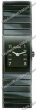 Rado Ceramica Black Ceramic Ladies Watch R21540202