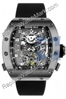 Richard Mille RM 008 Tourbillon Split Seconds Chronograph Herren