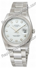 Rolex Oyster Perpetual Datejust Mens Watch 115234WDO